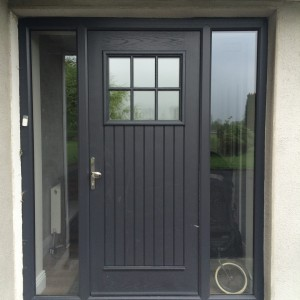 Palladio Composite Doors K Windows Amp Doors Naas Co